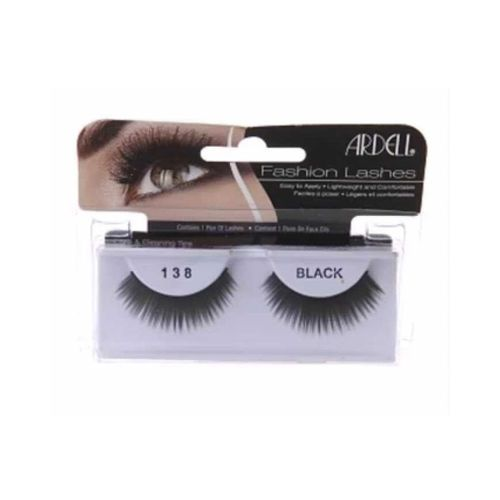 22025acae6b Jumia Anniversary Deal! Sale on 138 Glamour Lashes - Black | Jumia Egypt