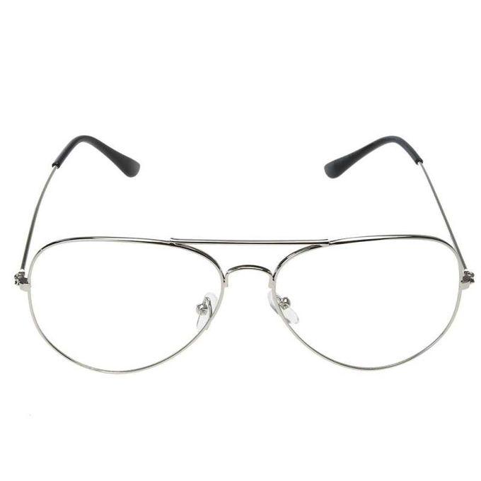 Black Friday Sale on New Arrivel BZ327 Unique Clear Lens Glasses ...