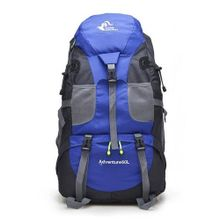 b144fce64 Free Knight 50L Waterproof Nylon Unisex Outdoor Camping Hiking Climbing  Mountaineering Backpack Foldable Travel Sport Bags