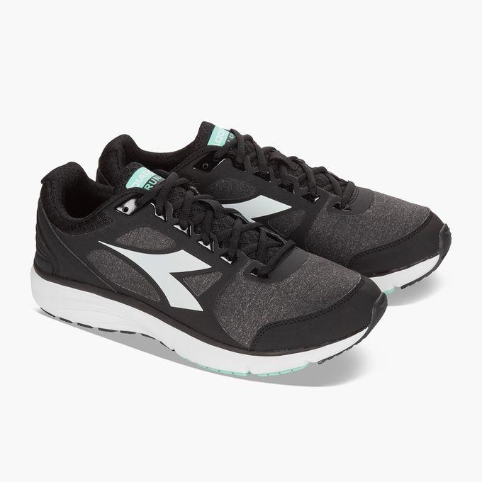 ad608a9334a9 Sale on RUN-505 WIN W Women s Lightweight Running Shoe - Black ...