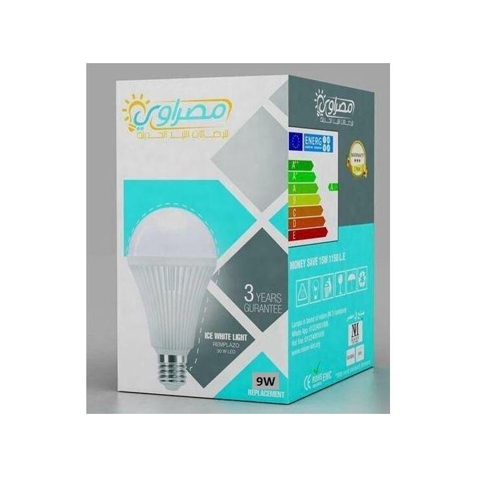 4711c6f94 LED Lamb - 3 Watt - 3 Pcs + 2 Free - Jumia مصر