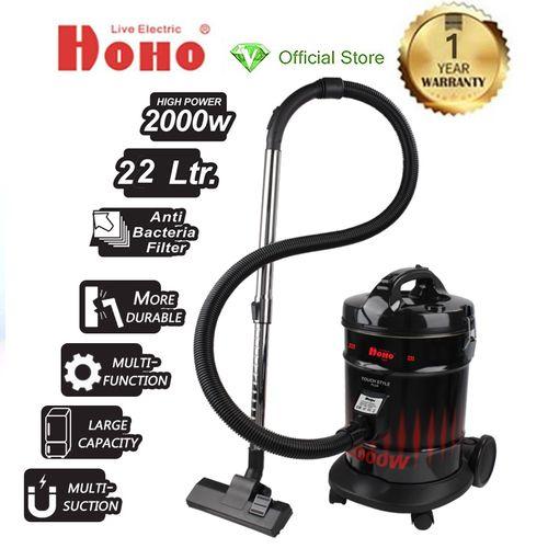 Vacuum Cleaner - 22L