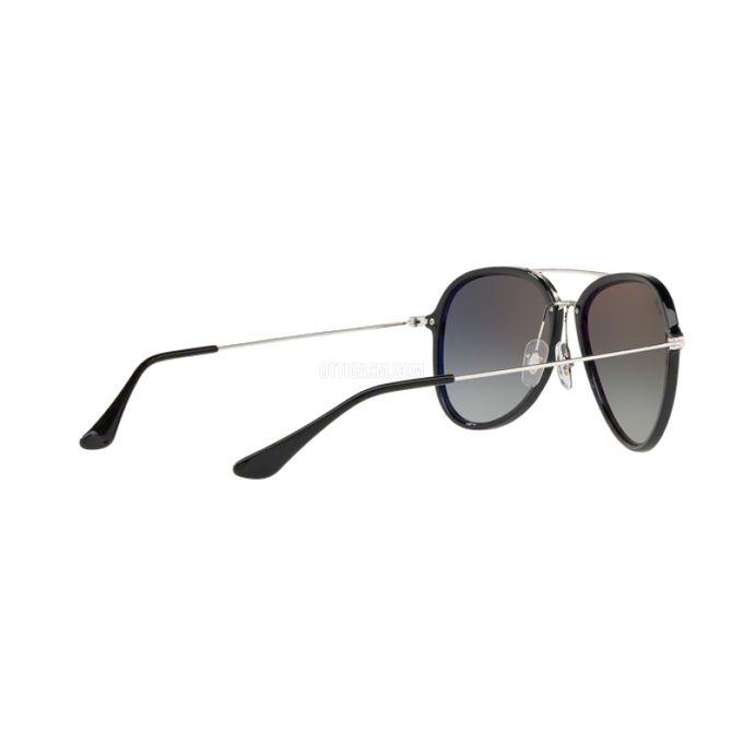 ... Ray-Ban Contemporary Pilot Sunglasses In Black Grey Gradient RB4298 601  71 bbc80fb83e