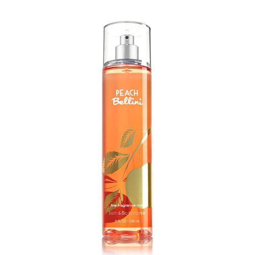 Peach Bellini Fragrance Mist - For Women - 236ml
