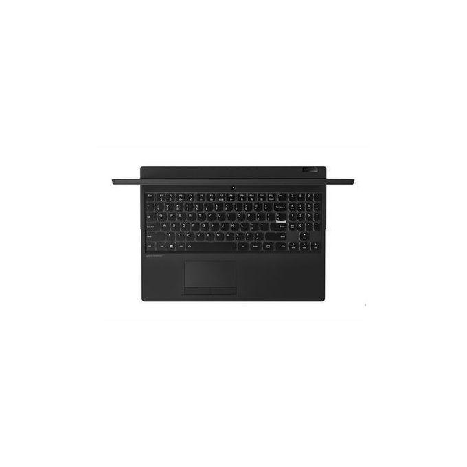 Lenovo Legion Y530-15ICH Gaming Laptop - Intel Core I7 - 16GB RAM -  512GB SSD+2TB HD - 15.6-inch FHD -6GB GPU - DOS - Blackأسود