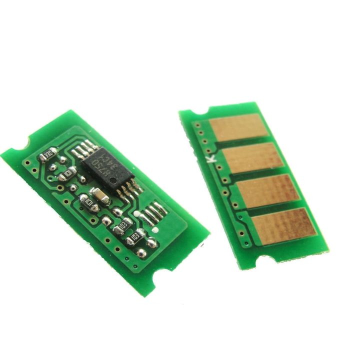 Chip 3400 Reset Toner Chip For Ricoh Aficio ( 3400 – 3410
