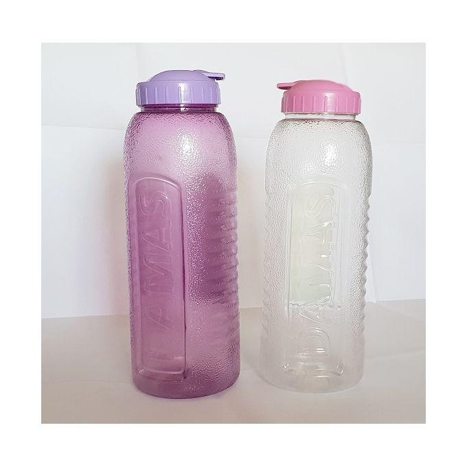 زجاجتين مياه (صحية) 1.5 لتر + التانية هدية –  مصر