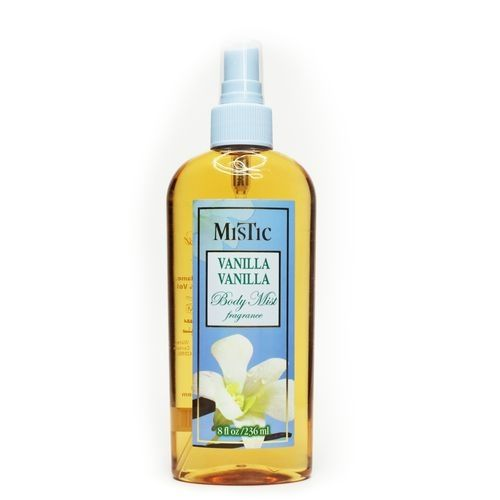 Vanilla Body Mist - For Women - 236ml