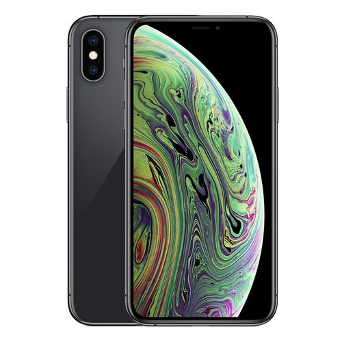 iPhone XS - 512GB - Space Gray