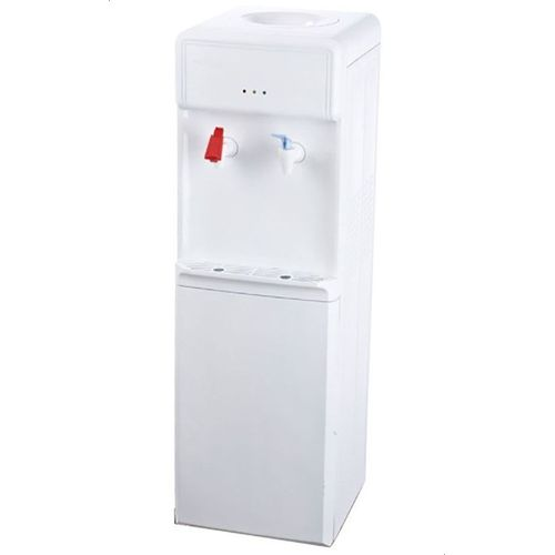 Sp-22 Hot & Cold Water Dispenser - White