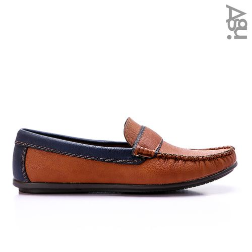 حذاء كاجوال سهل الارتداء - هافان وكحلي