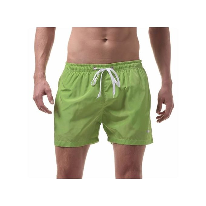 794a5385c1 Men's Shorts Swim Trunks Quick Dry Beach Surfing Running Swimming Watershort