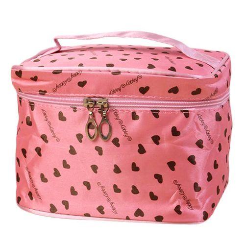 yingwaias_Women Love Cosmetic Bag Big Travel Lingerie Bra Underwear Bags PK