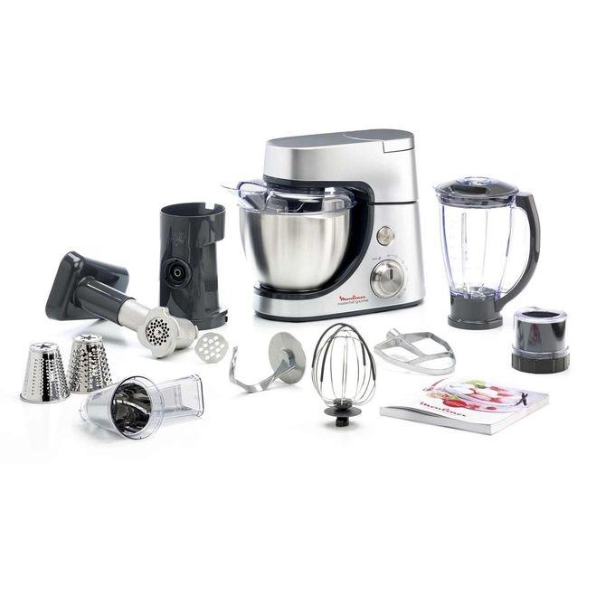 moulinex qa503db1 masterchef gourmet kitchen machine 900. Black Bedroom Furniture Sets. Home Design Ideas