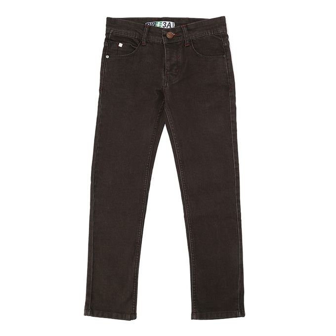 b32fdeea6aa51 بنطلون جينز محير - بنى - Jumia مصر