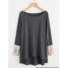 cbd9ca5561 Buy SHEIN Tops & Tees at Best Prices in Egypt - Sale on SHEIN Tops ...
