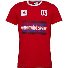 65748108c2a Buy Adidas T-Shirts at Best Prices in Egypt - Sale on Adidas T ...