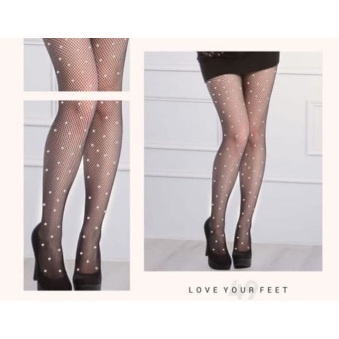 c07d5c43c Fashion Women s Net Fishnet Bodystockings Pattern Pantyhose Tights Stockings