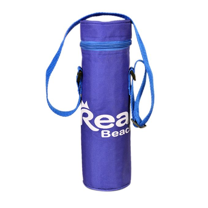 حافظ زجاجة مياه – 1 لتر – ازرق –  مصر