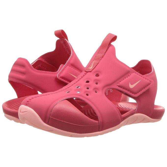 huge selection of 03e29 42500 Nike Kids Sunray Protect 2 (Infant Toddler)