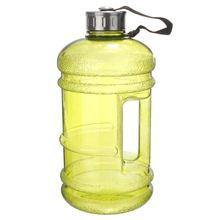 2.2L Big BPA Free Sport Gym Training Drink Water Bottle Cup Cap Kettle Camping