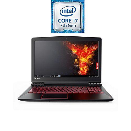 lenovo legion y520 15ikbn gaming laptop intel core i7. Black Bedroom Furniture Sets. Home Design Ideas