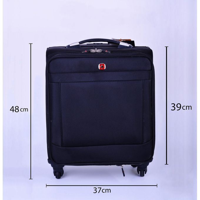 1f2ca9a5d52ce شنطة   حقيبة السفر مضادة للغبار والماء من Swissgear - Jumia مصر