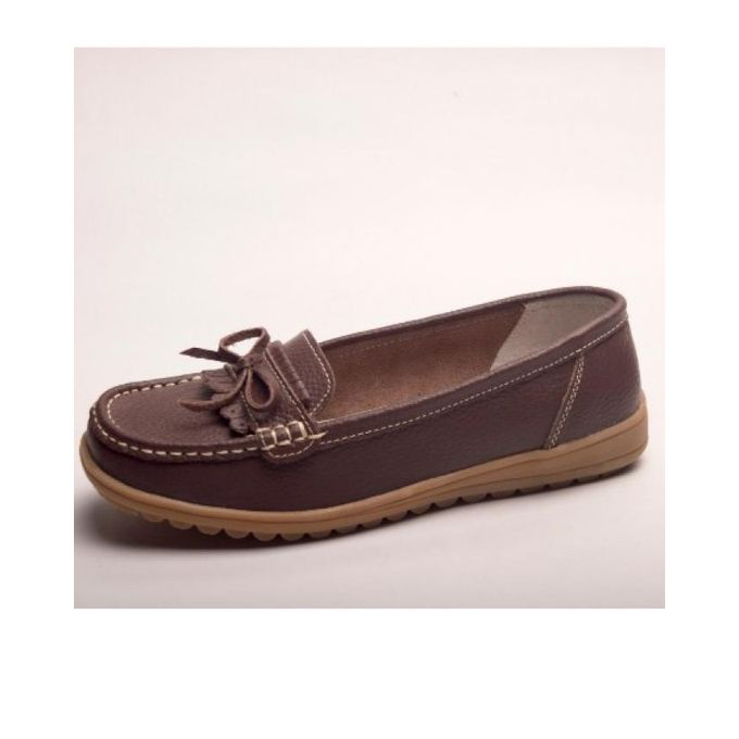 1f3e8cc56 حذاء طبى جلد طبيعى - Jumia مصر