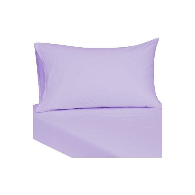 Flat Bed Sheet + Pillowcase –  مصر