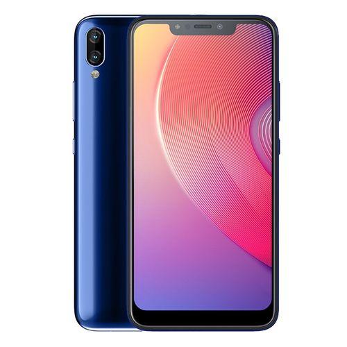 X622 Hot S3X - موبايل 6.2 بوصة ثنائي الشريحة - 32 جيجا - أزرق