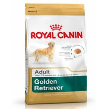 Golden Retriever Adult Dry Food – 18kg