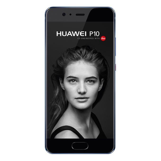 P10 - 5.1 - 64GB Mobile Phone - Dazzling Blue