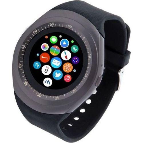 1738f9803 عرض عيد ميلاد جوميا! تسوق Smart Watch - Touch Screen - Bluetooth ...