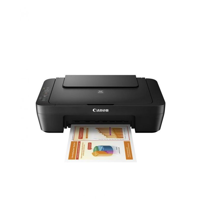 PIXMA MG2545S All-In-One Printer