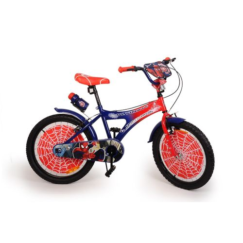 Sale On Spider Man Bicycle For Kids Size 20 Jumia Egypt