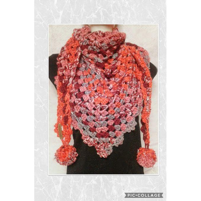 Sale On Crochet Scarf Jumia Egypt
