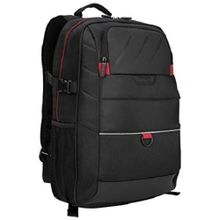 55222639c5d3c Gamer 15.6  quot  Laptop Backpack Bag - Black