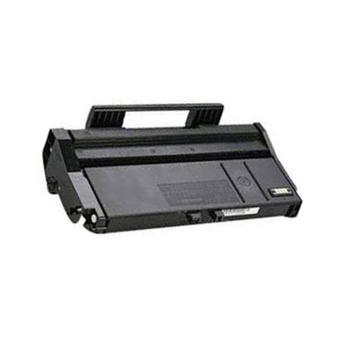 Replacement Toner For Ricoh SP112 Toner - Black