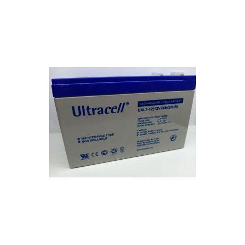 UL7-12 UPS Battery - 12V /7A