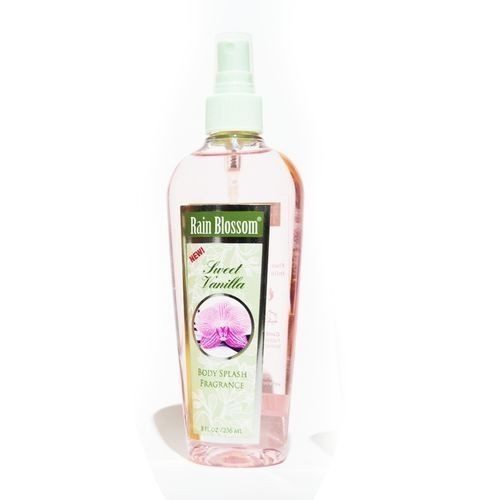 Sweat Vanilla Body Mist - For Women - 236 ml