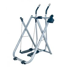 KLJ 405A - Air Walker - 120 Kg - Grey/Black