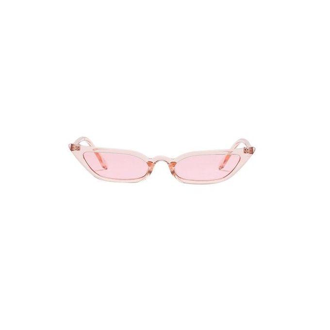 445966d4f6a9 Eclipse Glasses Women Vintage Cat Eye Sunglasses Retro Small Frame UV400  Eyewear Fashion Ladies