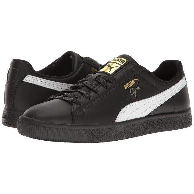 sports shoes cc070 5bdbe PUMA Clyde Core L Foil