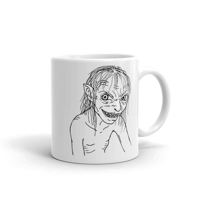 DK046 – Ceramic Mug – 300ml –  مصر