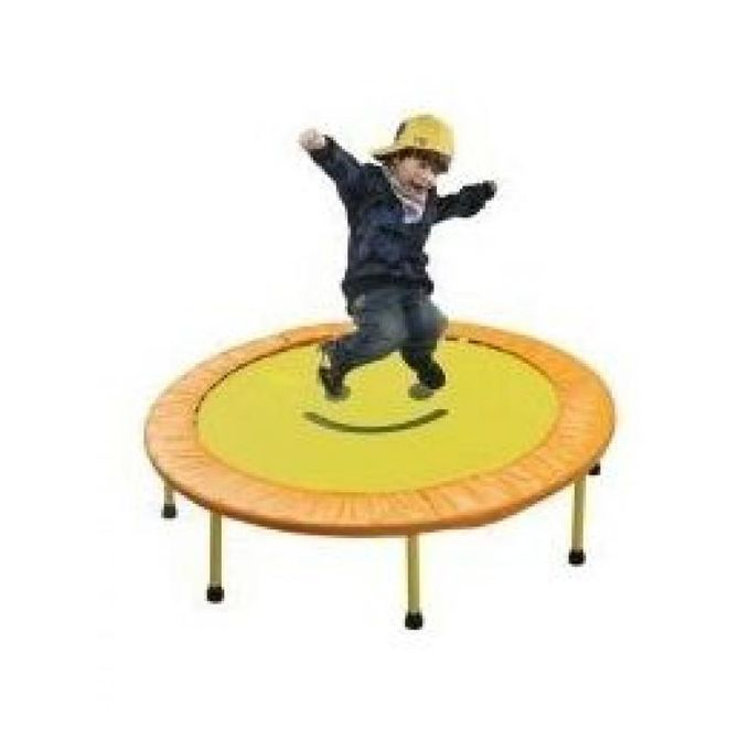 Top Fit Mini Trampoline 40 Quot Buy Online Jumia Egypt