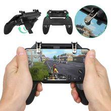 W12 PUBG Gamepad Controller For Mobile Phones