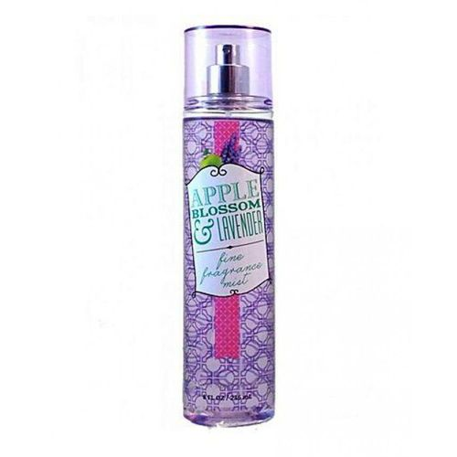 Apple Blossom & Lavender Fragrance Mist - 236 Ml