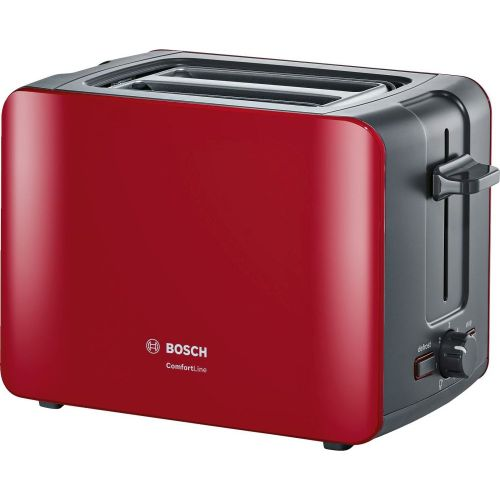 4242002880037 - Stainless Steel Compact Toaster