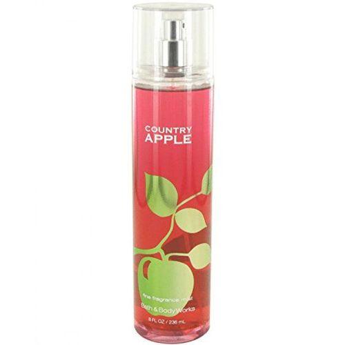 Country Apple Fragrance Mist - 236 Ml