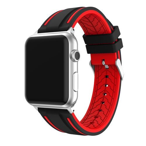 Order Hiamok_Sports Silicone Bracelet Strap Band For Apple